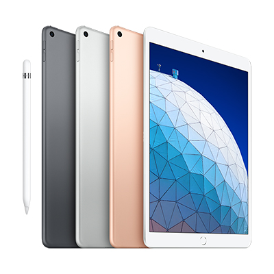 10.5-Inch Ipad Air Wi-Fi