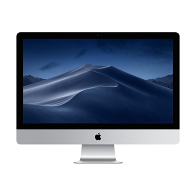 27-Inch Imac With Retina 5K Display: 3.0Ghz 6-Core 8Th-Generation Intel Core I5 Processor/8Gb Memory/1Tb Fusion Drive