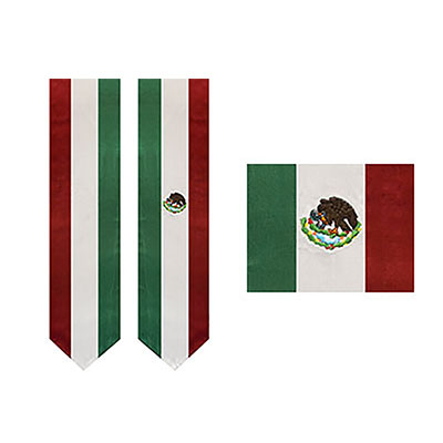 International Stole Mexico