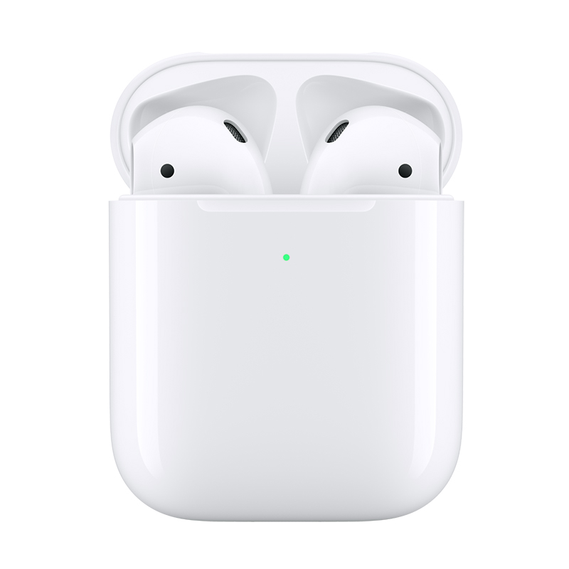 Airpods With Wireless Charging Case (SKU 13279905211)