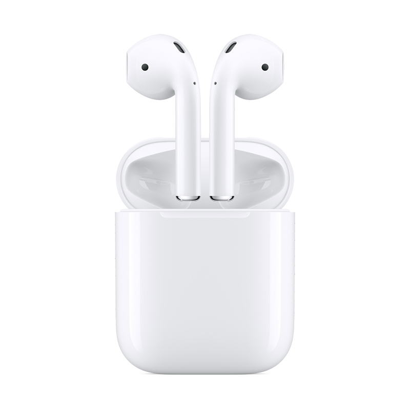 Airpods With Charing Case (SKU 13279912211)