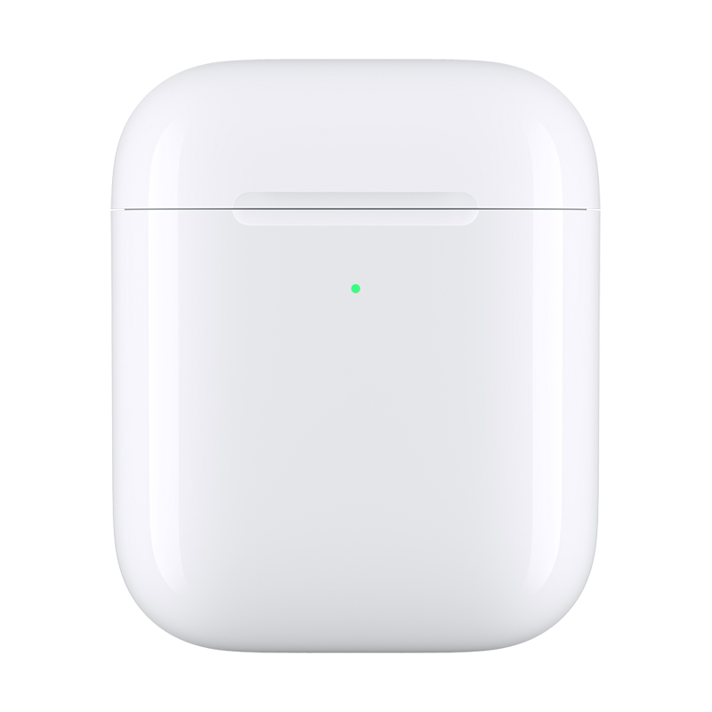 Wireless Charing Case For Airpods (SKU 13279929211)
