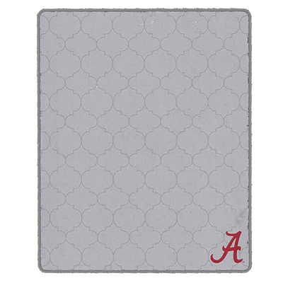 Alabama Silk Touch Throw Classical Blanket