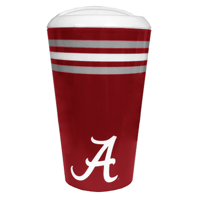 Alabama Sublimated Toothbrush Holder
