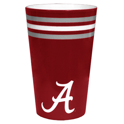 Alabama Sublimated Bathroom Tumbler Cup
