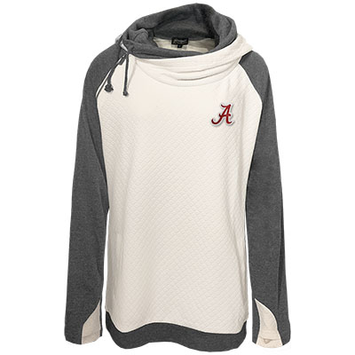 Alabama Quilted Hood