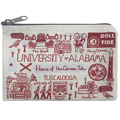 Alabama Julia Gash Cutie Case