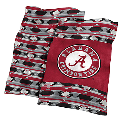 Alabama Reversible Blanket
