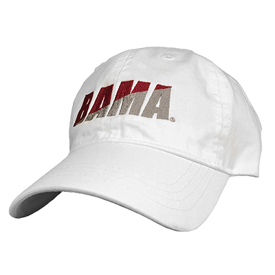 CAP AND T-SHIRT COMBO SHADOW BAMA
