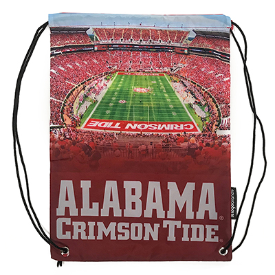 Alabama Bryant Denny Stadium Backsack