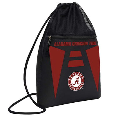ALABAMA TEAM TECH CINCH SACK