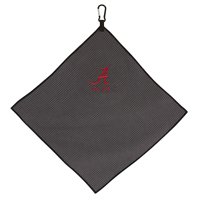 Alabama Golf Micro Fiber Towel