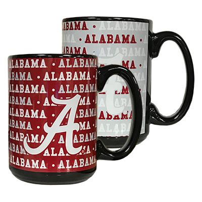 Cups, Mugs, Glassware | University of Alabama Supply Store