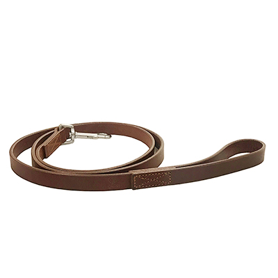 Alabama Leather Pet Lead