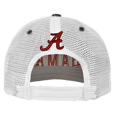 BAMA UPFRONT CAP