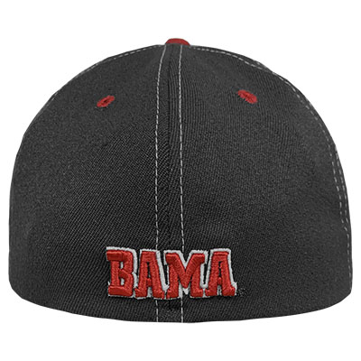 BAMA ZH PHASE CAP WITH SCRIPT A