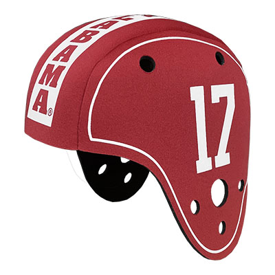 Alabama Foam Rally Helmet