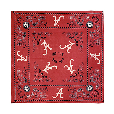 Alabama Traditional Bandana