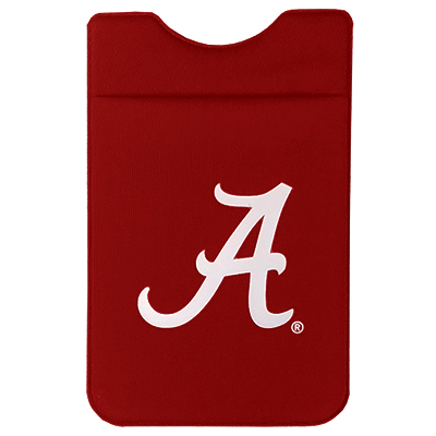University Of Alabama Cell Phone Id Holder