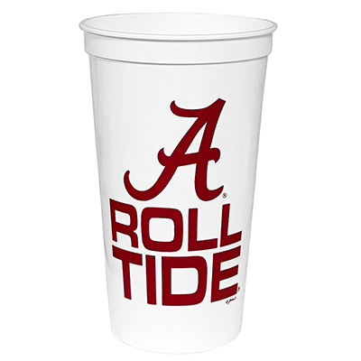 Unviversity Of Alabama Roll Tide Stadium Cup