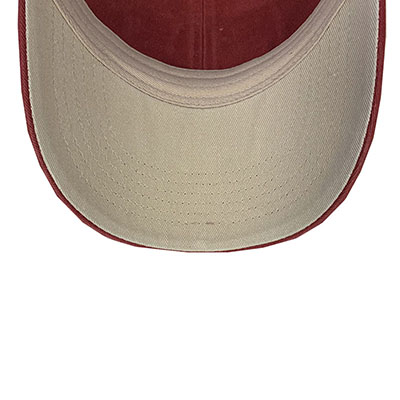 ROLL TIDE 3D RECTANGLE MESH TRUCKER CAP