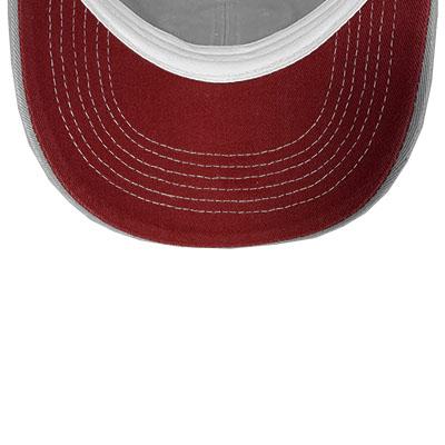 RAMMER JAMMER ALABAMA CIRCLE MESH TRUCKER CAP