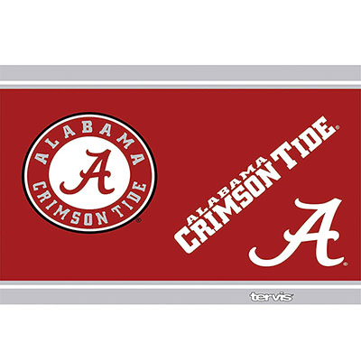 UNIVERSITY OF ALABAMA CAMPUS STAINLESS WATER BOTTLE