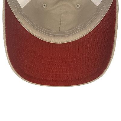 ALABAMA NIKE COLLEGE H86 TRUCKER CAP