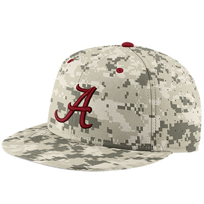 Alabama Nike Aero True Baseball Cap