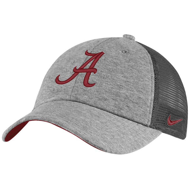 Alabama Nike Heritage 86 Terry Cap (SKU 13314101230)