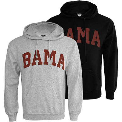 Bama Comfort Fleece Hood