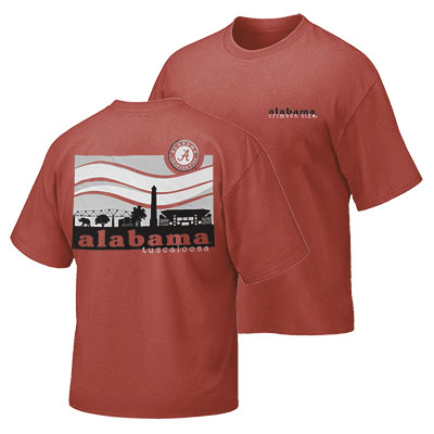 Alabama Landscape T-Shirt