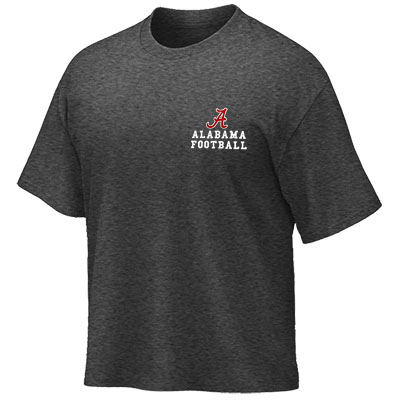 ALABAMA CENTURY OF DOMINATION T-SHIRT