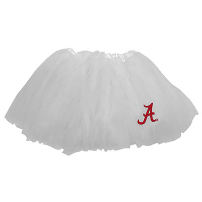 Alabama Script A Toddler Tutu