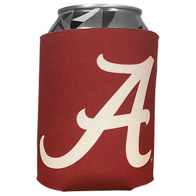 Script A Two Color Home And Away Can Coozie