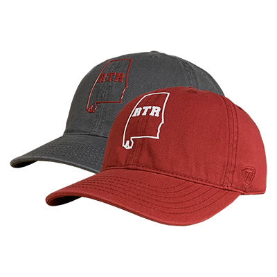 Rtr In State Adoration Cap