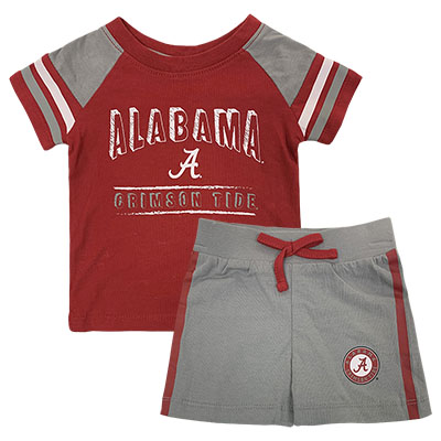 Alabama Crimson Tide Grand Poobah Set