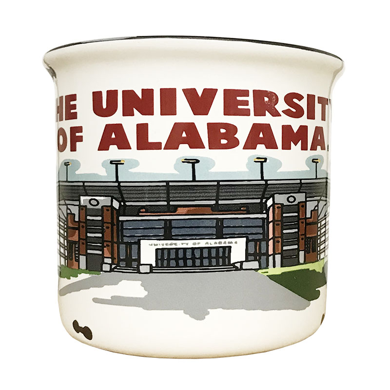 Alabama Landmark Campfire Mug (SKU 1334479572)