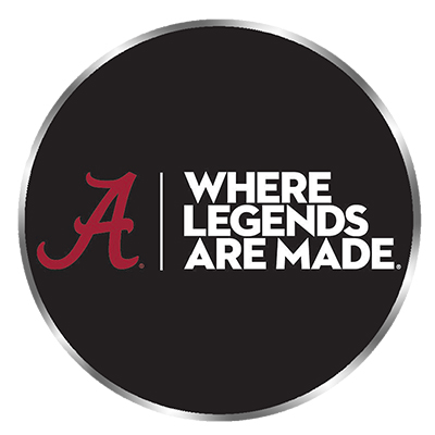 Where Legends Are Made Collector Lapel Pin
