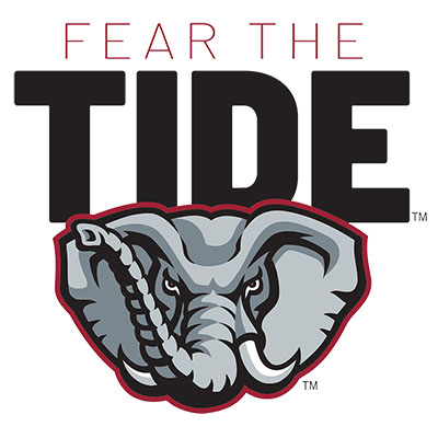 Fear The Tide Decal
