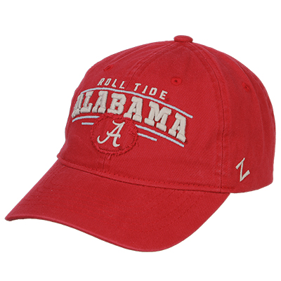 Alabama Crimson Tide Collegian Cap