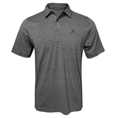 Script A Forge Heather Polo