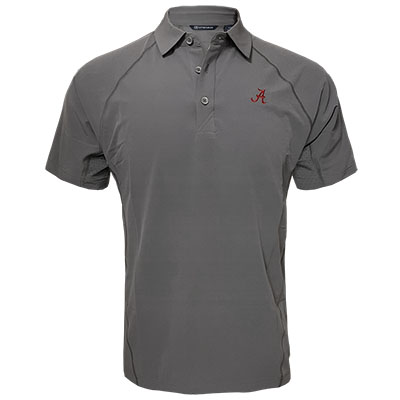 Clearance - Script A Response Polo