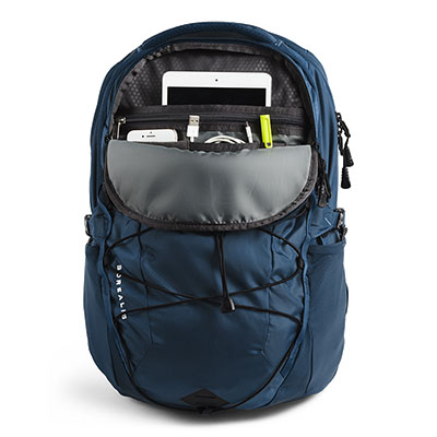 NORTH FACE BOREALIS BACKPACK
