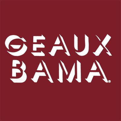 GEAUX BAMA T-SHIRT
