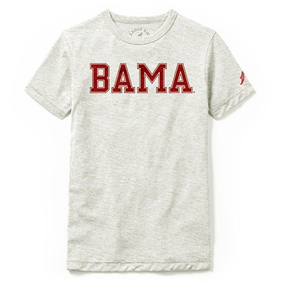 Bama Victory Falls Youth T-Shirt