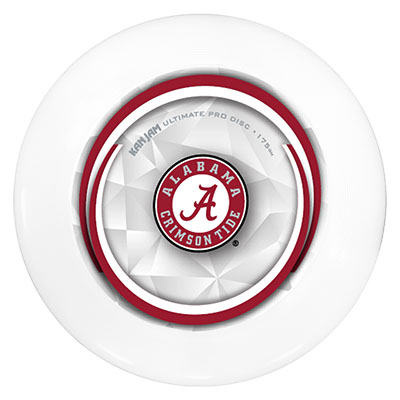 Alabama Crimson Tide Kanjam Ultimate Pro Disc