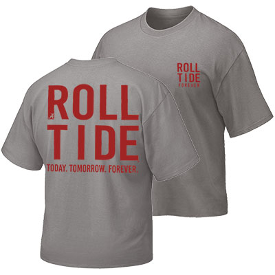 Roll Tide Forever T-Shirt