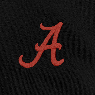 ALABAMA CRIMSON TIDE SCRIPT A DRIFT POLO