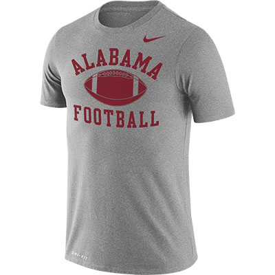 Alabama Football Legend T-Shirt